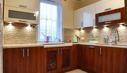 Meble kuchenne śląsk - kuchnia ekran