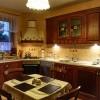 Kuchnie na wymiar Będzin - kuchnie drewniane śląsk