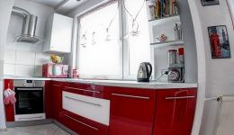 Meble kuchenne śląsk - kuchnie połysk
