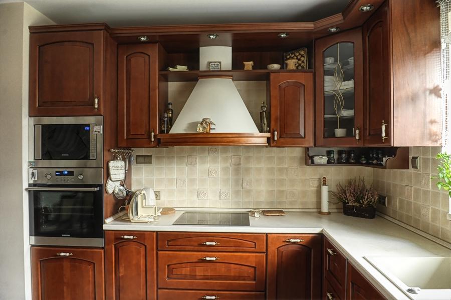 Meble kuchenne  meble na wymiar  FACHOWY MONTAŻ  custom furniture  SLS Meble