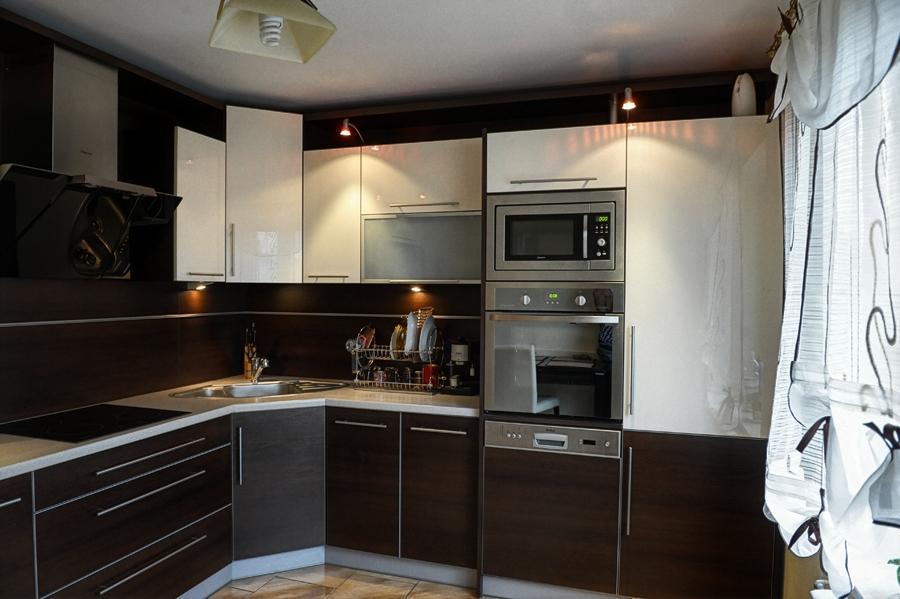 Strona Gwna Realizacje Kuchnie Na Wymiar  Beautiful   -> Kuchnie Nowoczesne Home