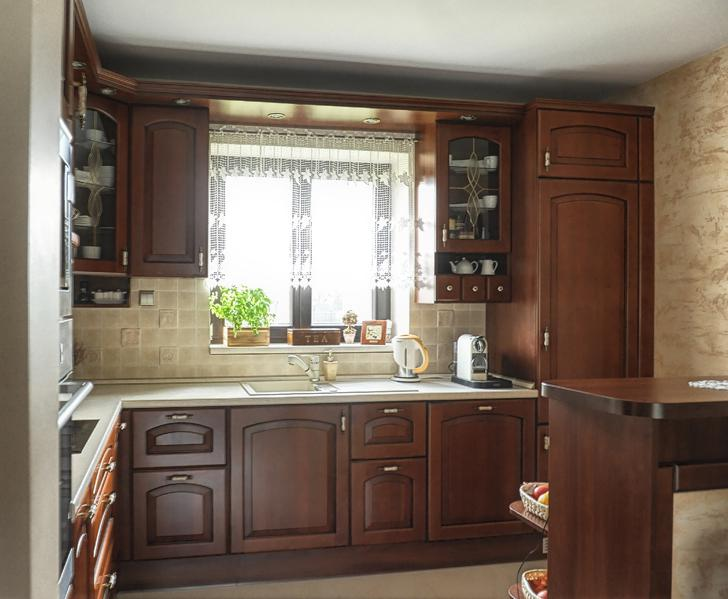 Kuchnie klasyczne  Meble kuchenne śląsk