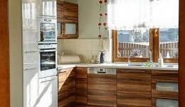 Meble kuchenne śląsk - kuchnia MDF